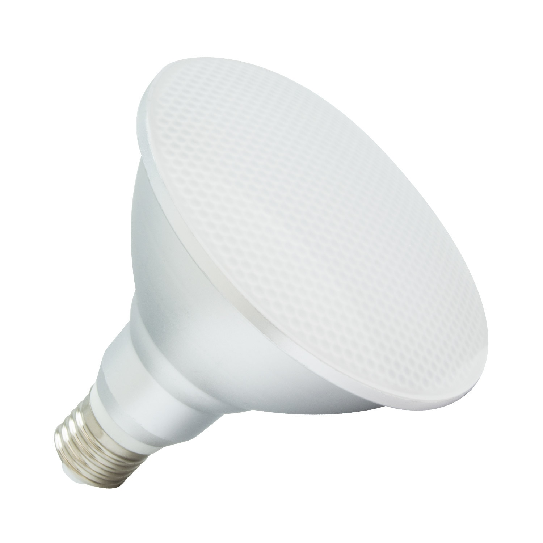 Bombilla LED E27 A60 10W Blanco Neutro 4000K-4500K efectoLED