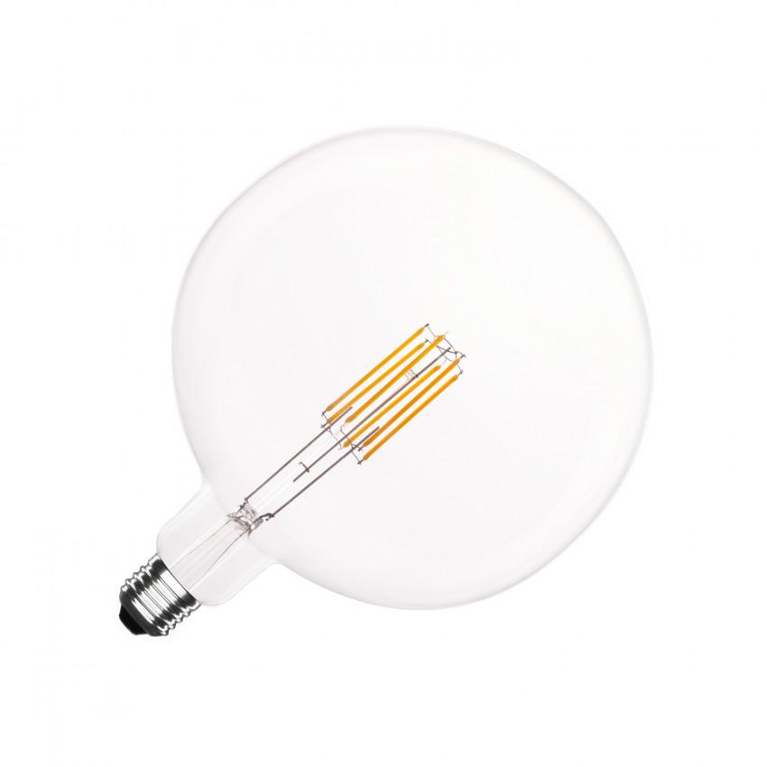 Lâmpada LED E27 Regulável Filamento Big Supreme G200 6W
