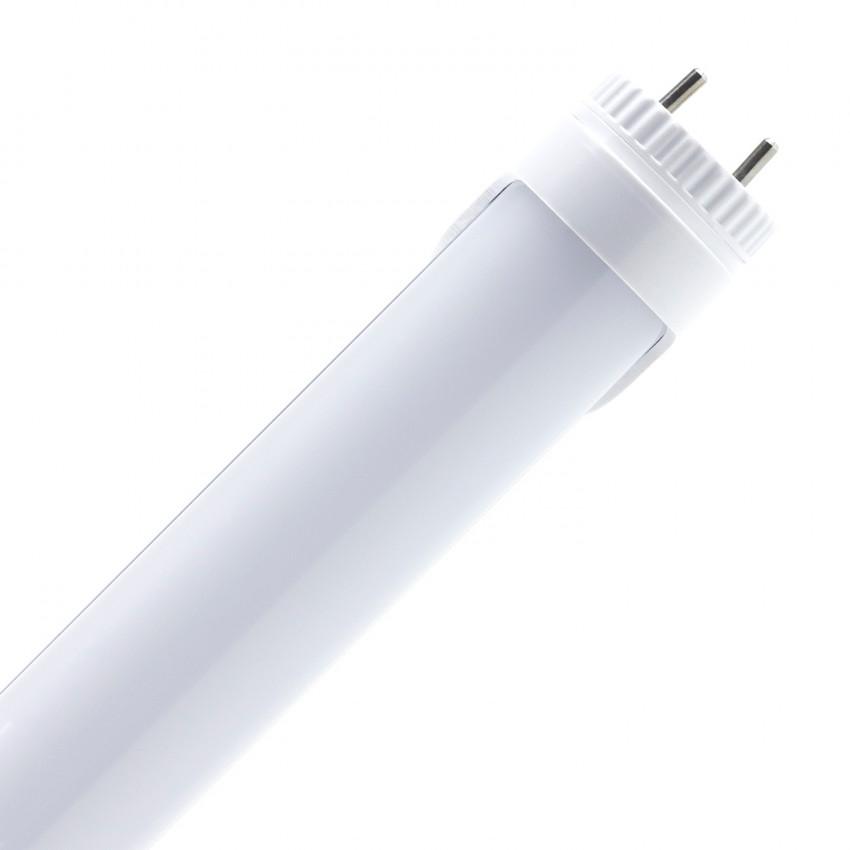 Tubo LED T8 1200mm Conexão por um Lado 18W 120lm/W