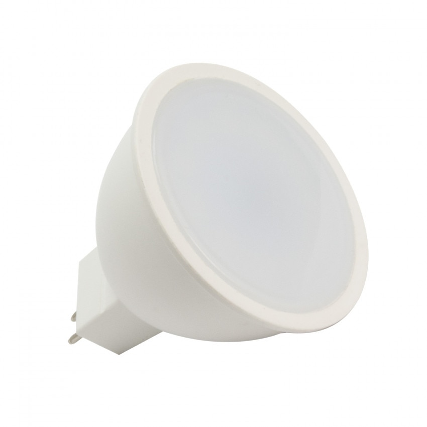 Lámpara LED GU5.3 MR16 S11 PC 12V 6W