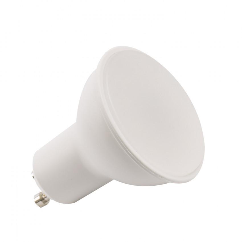 Bombilla LED GU10 S11 Regulable 120º 5W