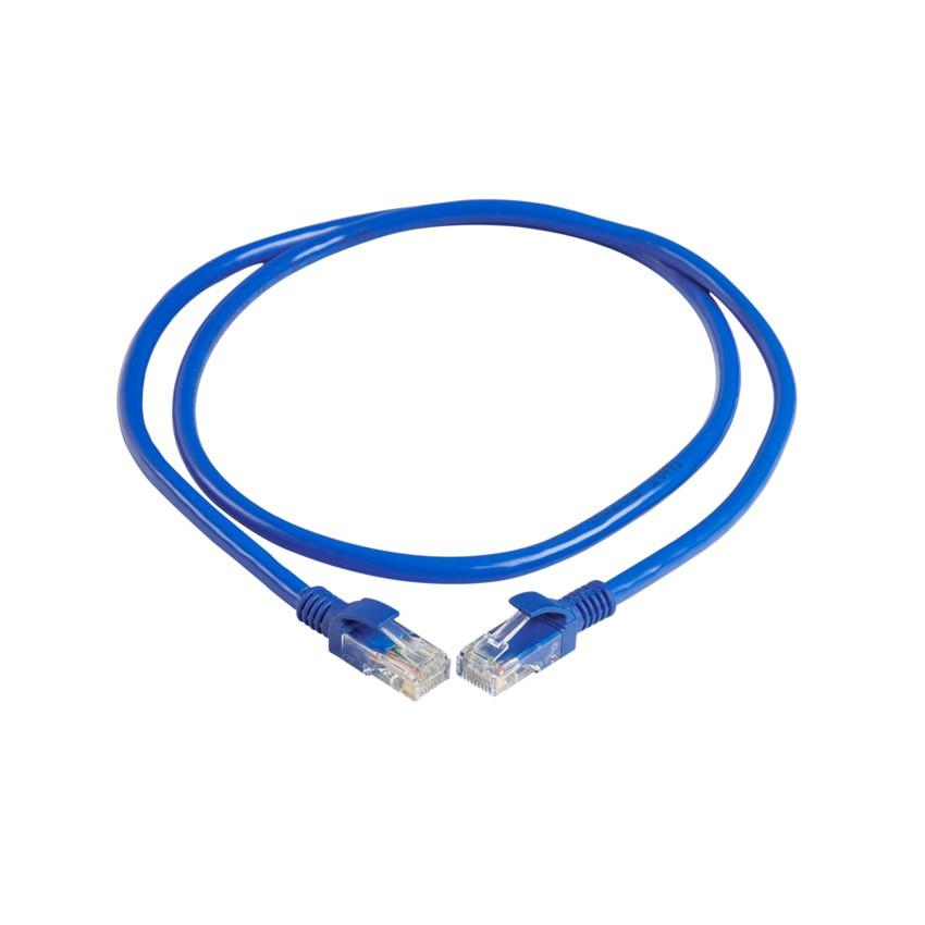 Cable Conexión CAT6 UTP 1m - 7
