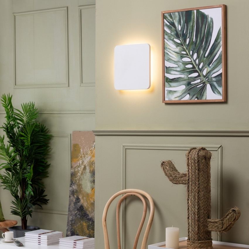 Aplique LED Parede Ágata