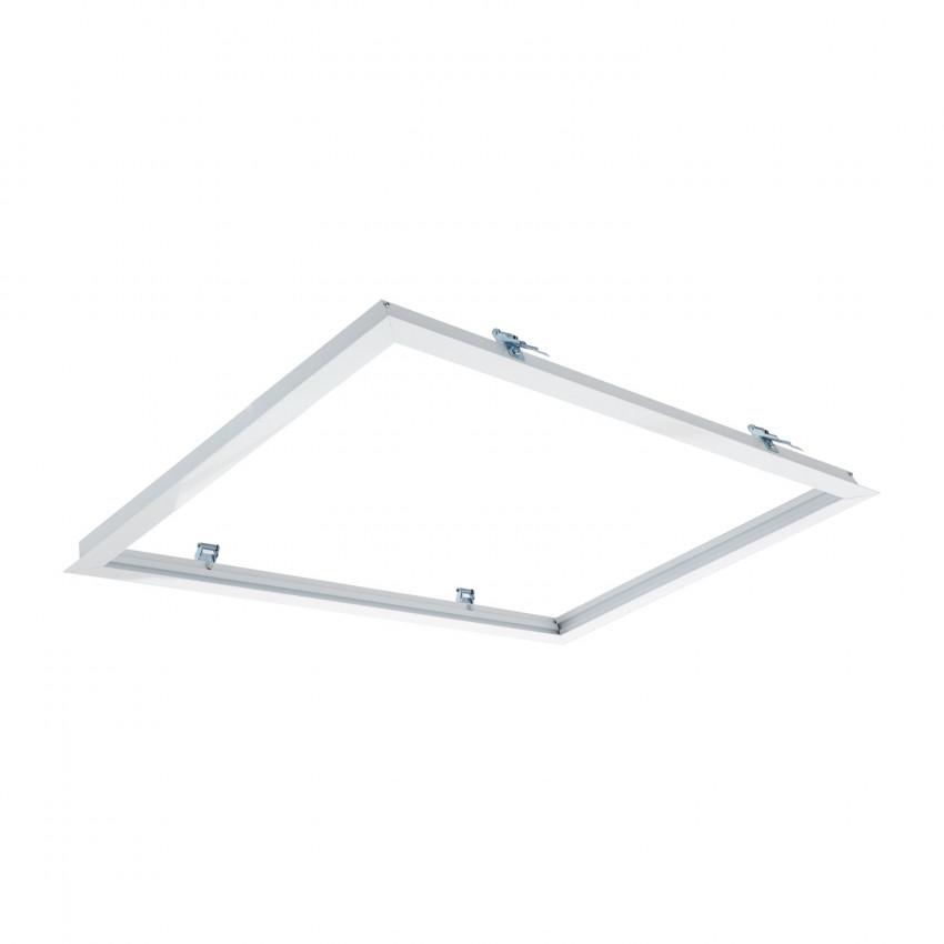 Marco Empotrable para Paneles LED 60x30cm