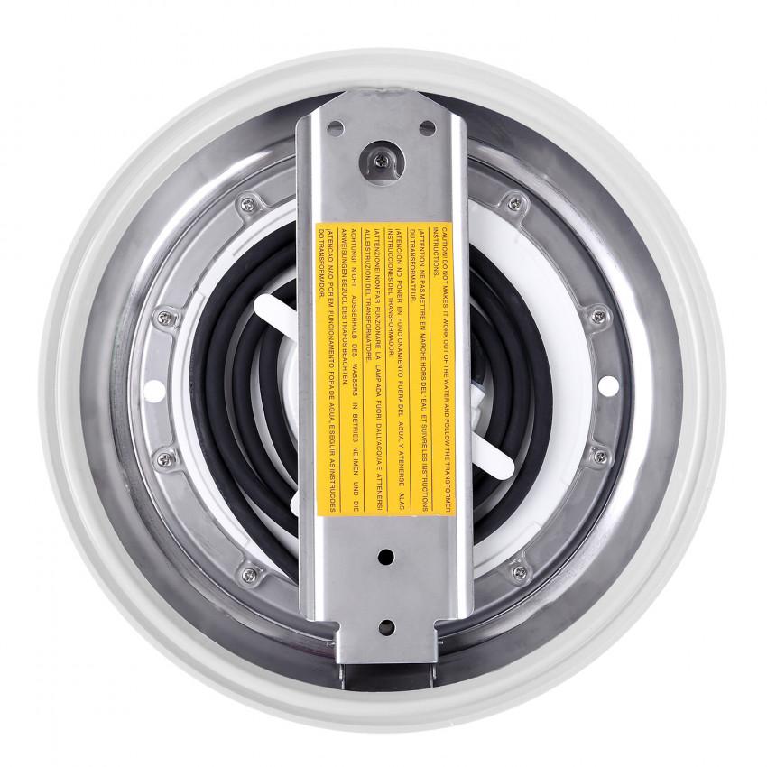 Lâmpada LED Submersível 36W