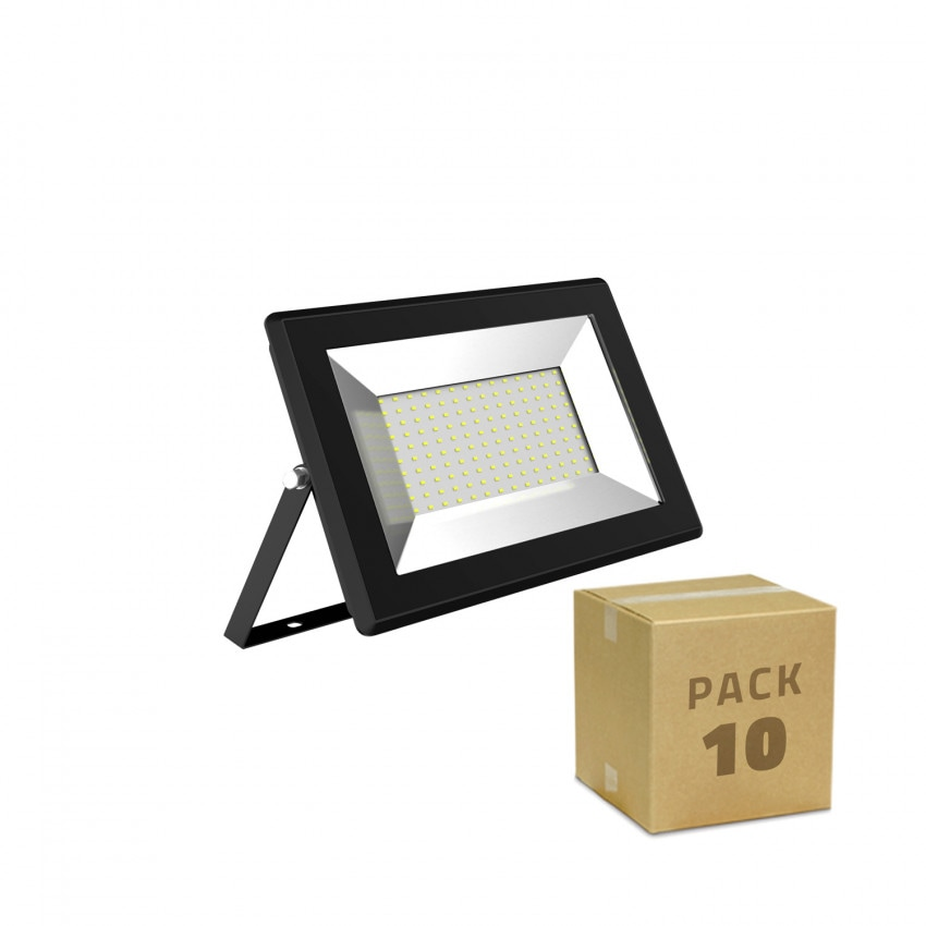 Pack Foco Projector LED Solid 20W (10 un)