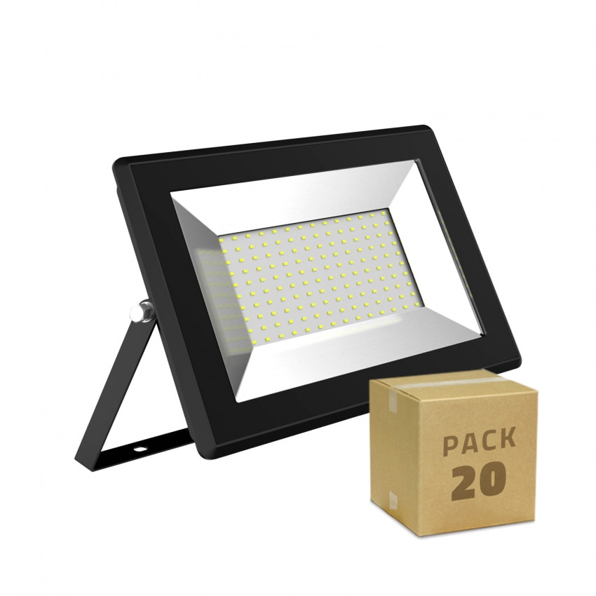 Pack Foco Projector LED Solid 50W (20 un)