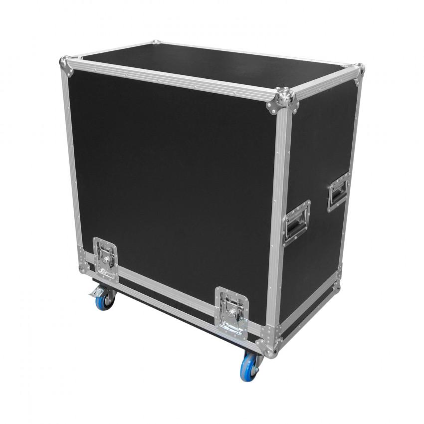 Maleta de Transporte para 8 Cabinets 50x50cm de Pantalla LED Gigante