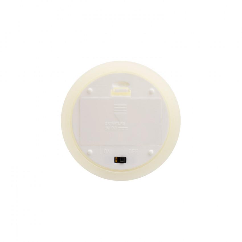 Vela LED (Pack de 3)