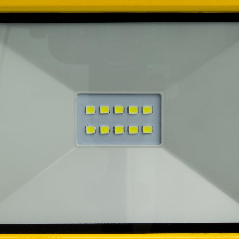 Foco-Proyector-LED-Slim-20W-con-Bateria-Proyectores-LED-Exterior miniatura 16