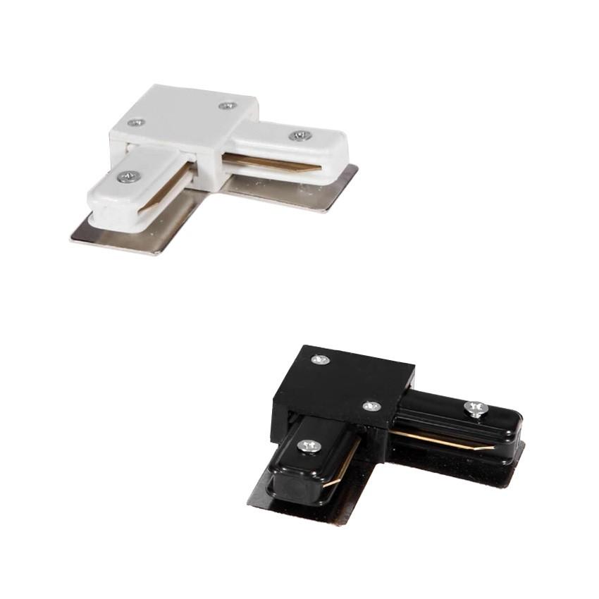 Conector Tipo L para Carríl Monofásico UltraPower