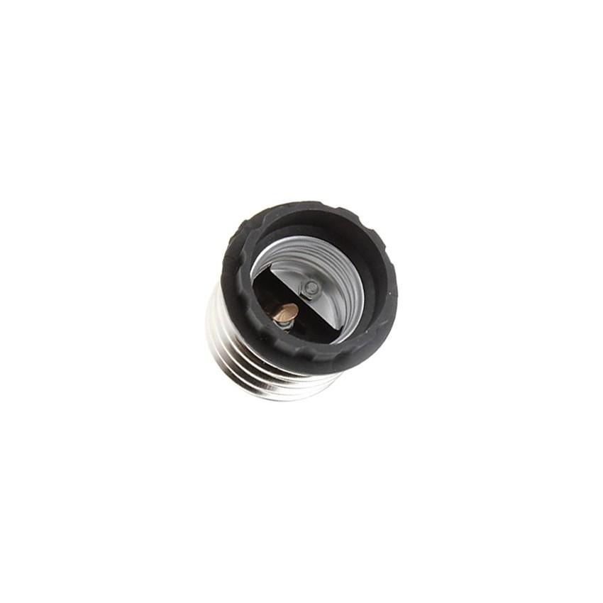 Adaptador / Conversor E40 a E27