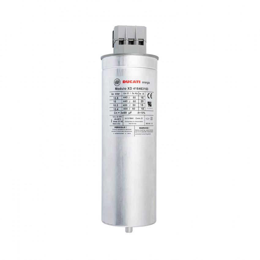 Condensador Trifásico Stinson MAXGE 440V AC