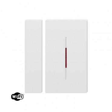 SONOFF Sensor DW1 Dispositivo Alarma Sensor Especial Puertas y Ventanas  Control WiFi/Remoto