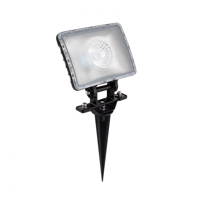 Foco LED com Espeto Ventura 10W