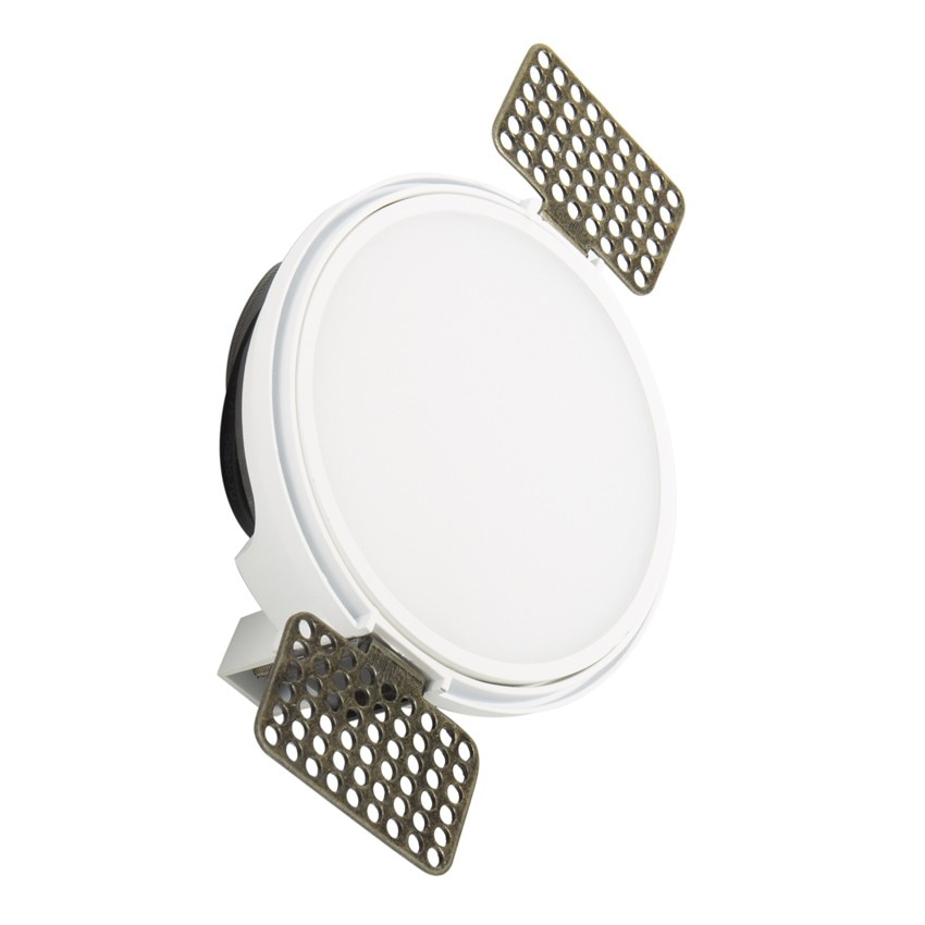 Kit de Integração para Módulo Circular LED 8W Corte Ø 105 mm