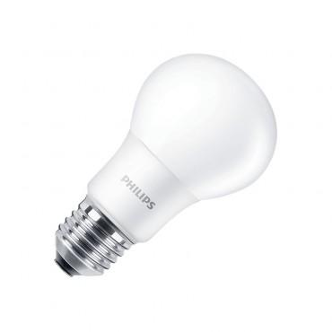 Bombilla PHILIPS A60 CorePro LED E27 10W kZPiuX