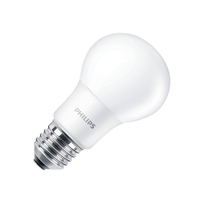Bombilla LEDBulb E27 A60 Philips CorePro CLA 8W