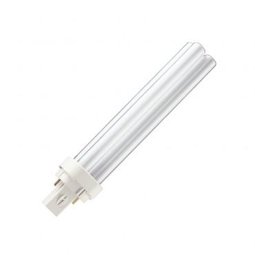 Lâmpada Fluorescente Philips G24d 26W