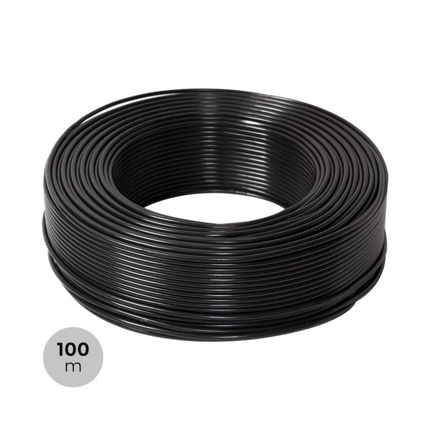 Rollo 100m Cable Eléctrico Manguera 3x1.5mm² XTREM H07RN-F