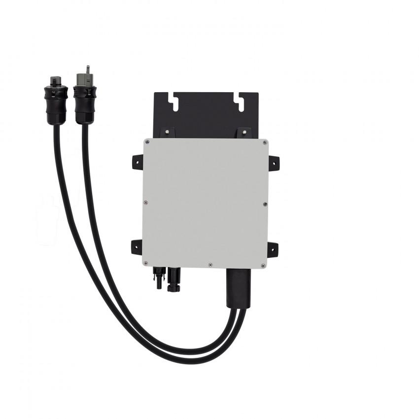 Microinversor para Panel Solar Fotovoltaico 300W