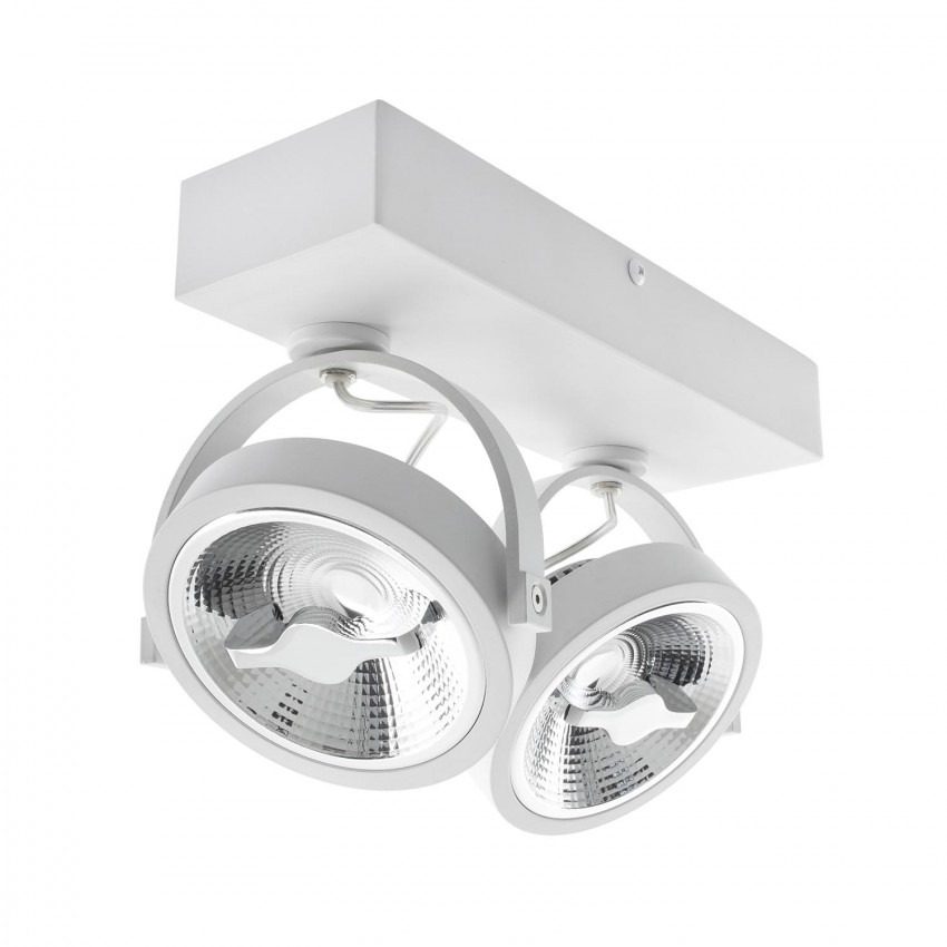 Foco LED CREE de Superfície Direccionável AR111 30W Regulável