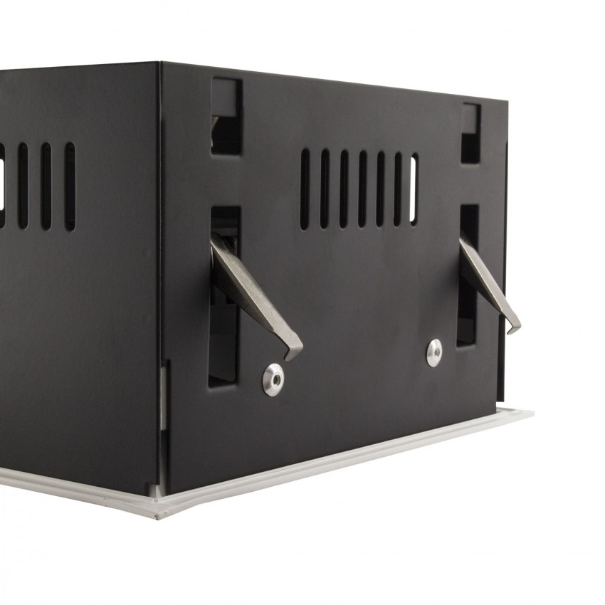 Foco LED Cree Direccionable Etna AR111 2X15W Regulable