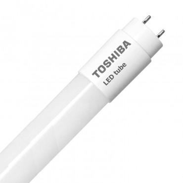 Regleta para Tubo LED T8 de 600mm Aluminio efectoLED