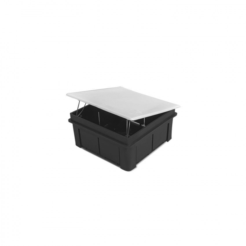 Caja Empalmes 105x105x51 mm
