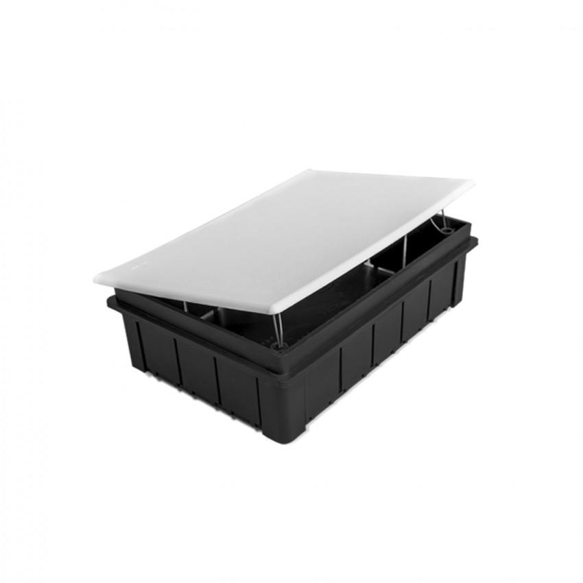 Caixa de Registo e Ligação de Cabos 170x110x50 mm
