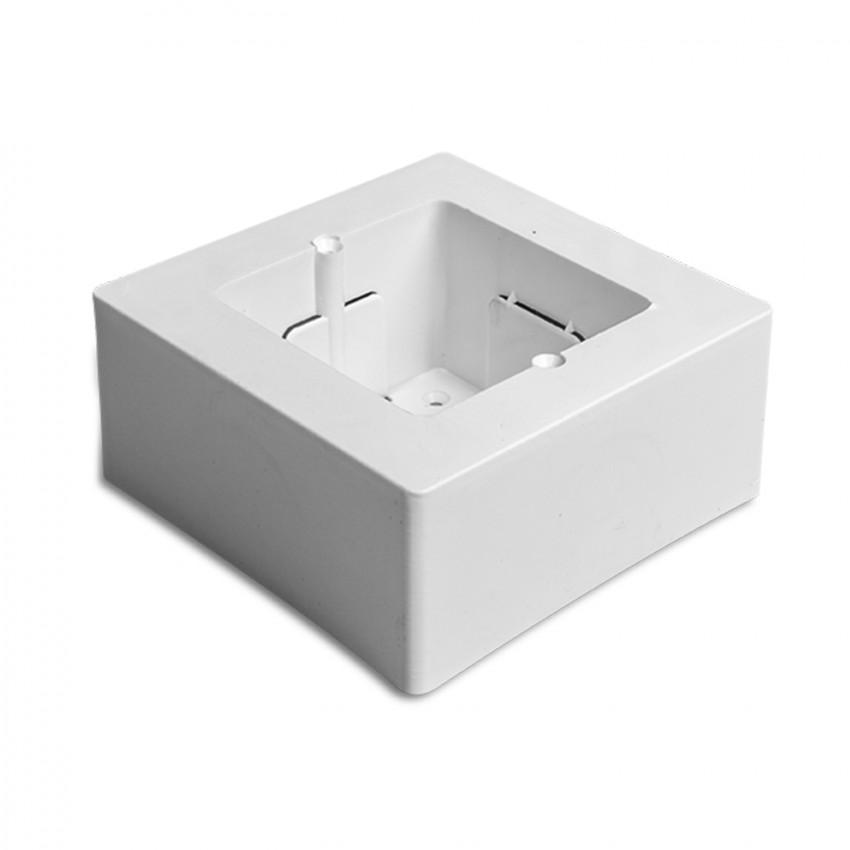 Caja Universal de Superfície 92x92x42 mm