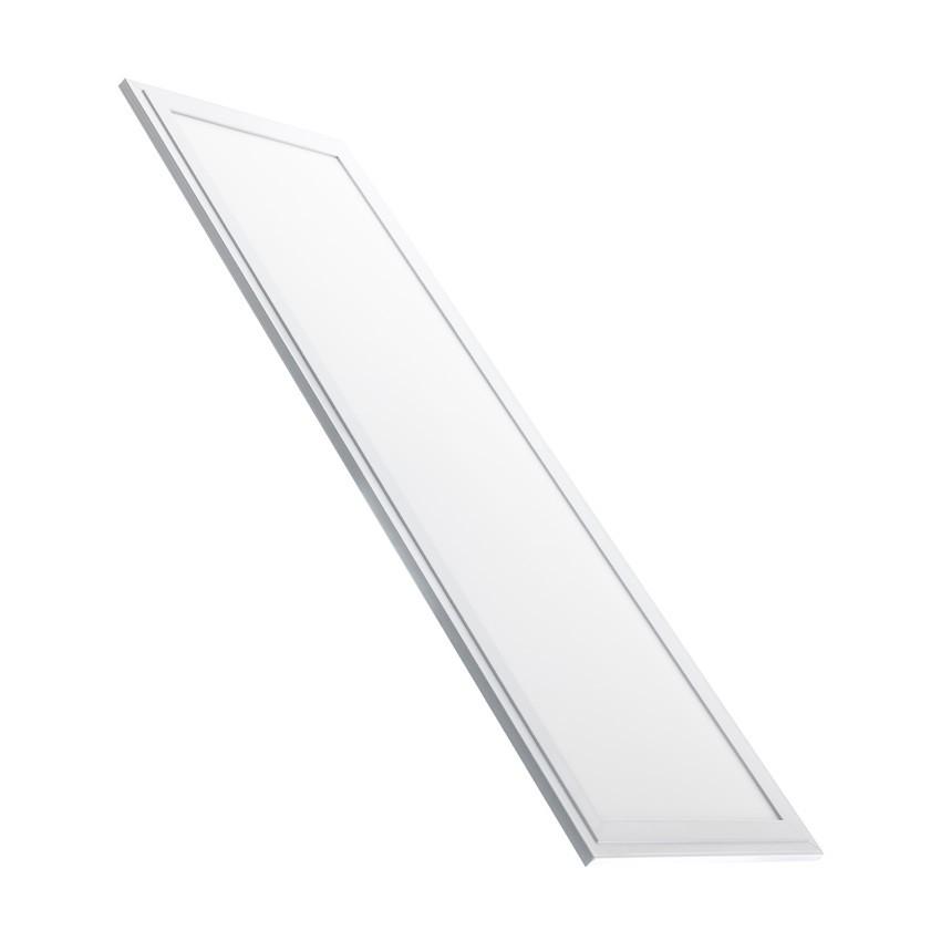 Panel LED 120x20cm 32W Iluminación Doble Cara