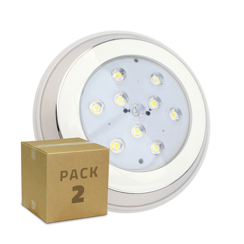Packs Piscinas y Jardines LED