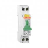 Interruptor Combinado DPN (Automático + Diferencial) 1P+N-6A-6kA