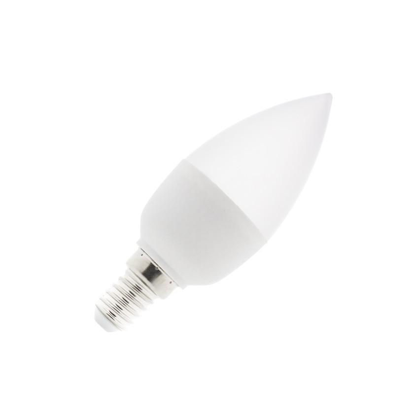 Lâmpada LED E14 C37 12/24V 5W