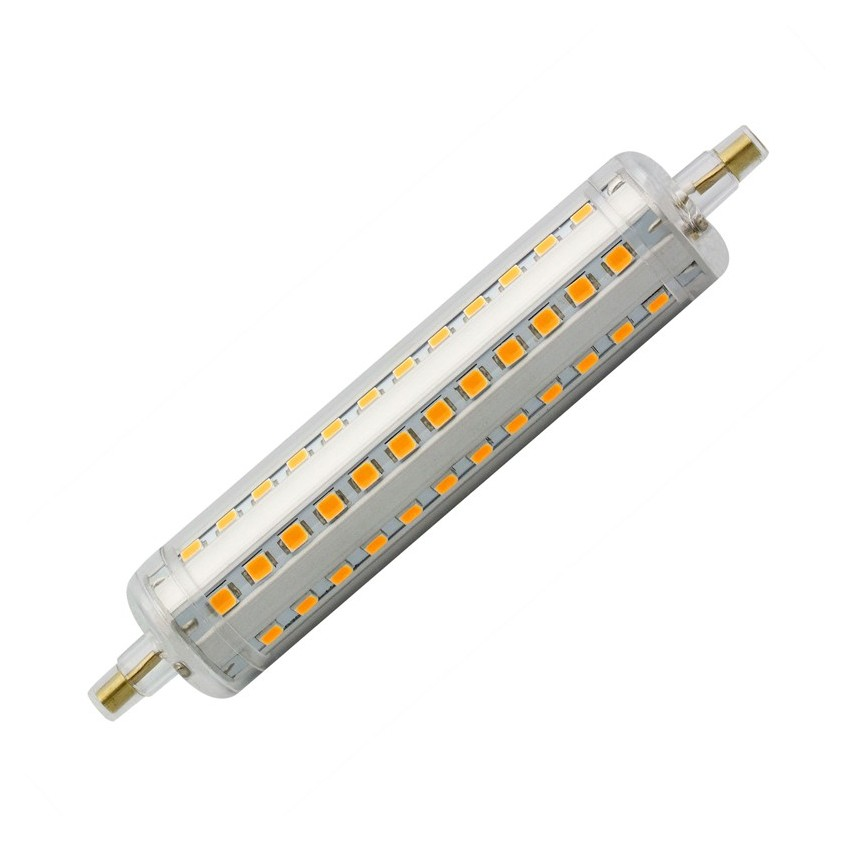 Bombilla LED R7S Slim 189mm 18W