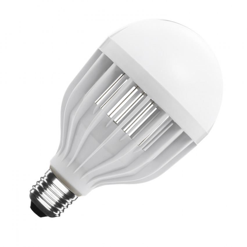 Bombilla LED E27 Matamosquitos 2W
