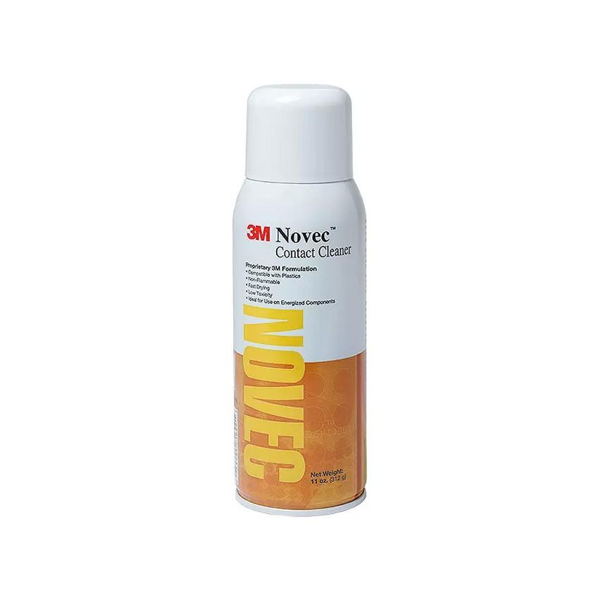 Limpeza de Contactos Novec 3M 325 ml 3M-LMP-7000031944
