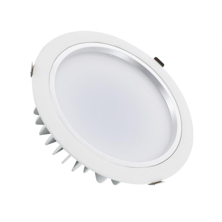 Downlight LED SAMSUNG 120lm/W 30W LIFUD Corte Ø220 mm
