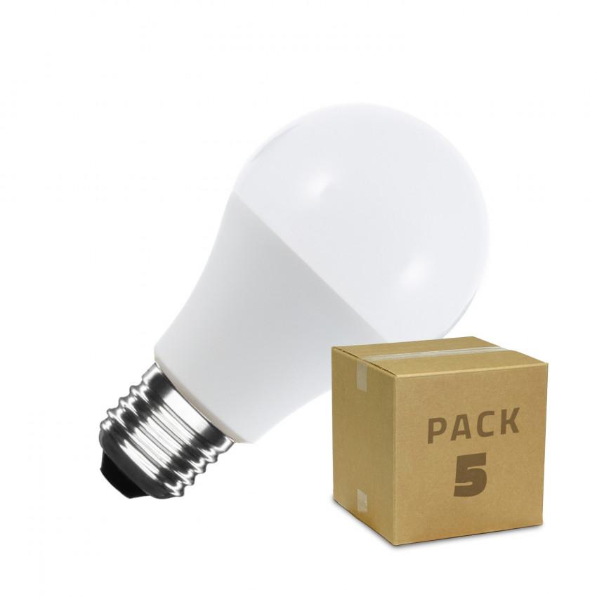 Packs de bombillas y lámparas LED