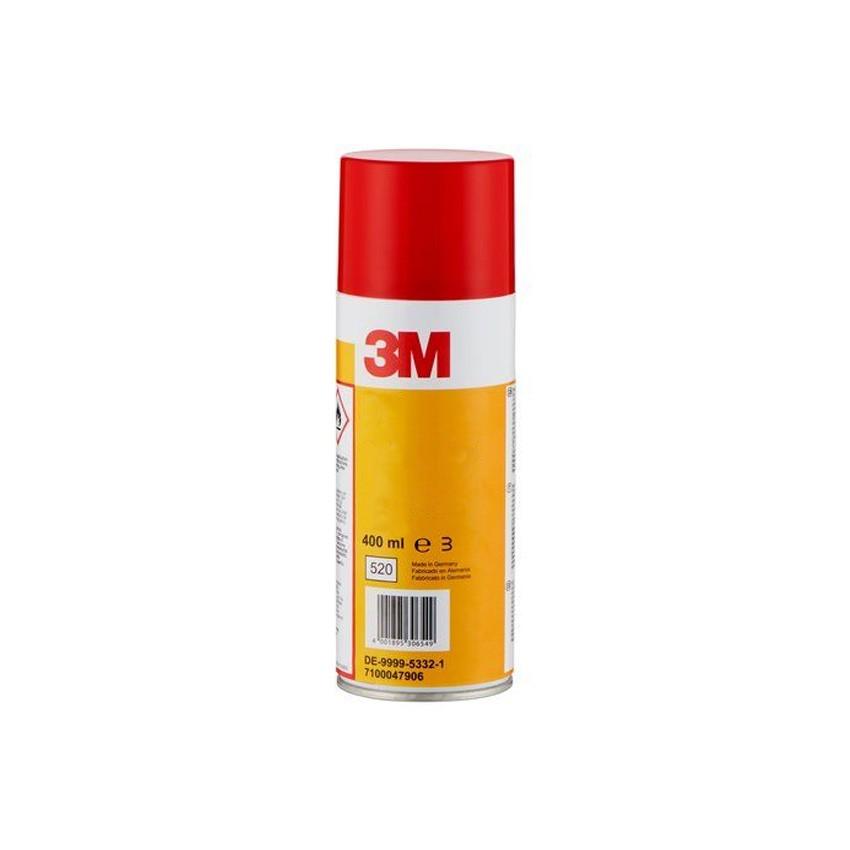 Spray Scotch 1617 Galvanizador de Zinc 400ml 3M-7100047868-SPR