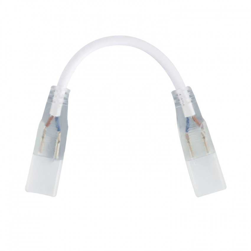 Cable Conector Tira LED Monocolor 220V AC