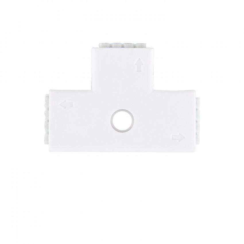 Conector Rápido Tipo T Fita LED 12V RGB
