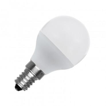 Lâmpada LED E14 G45 4W