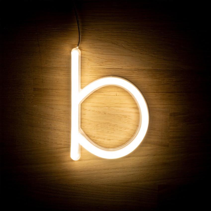 Letras Neón LED