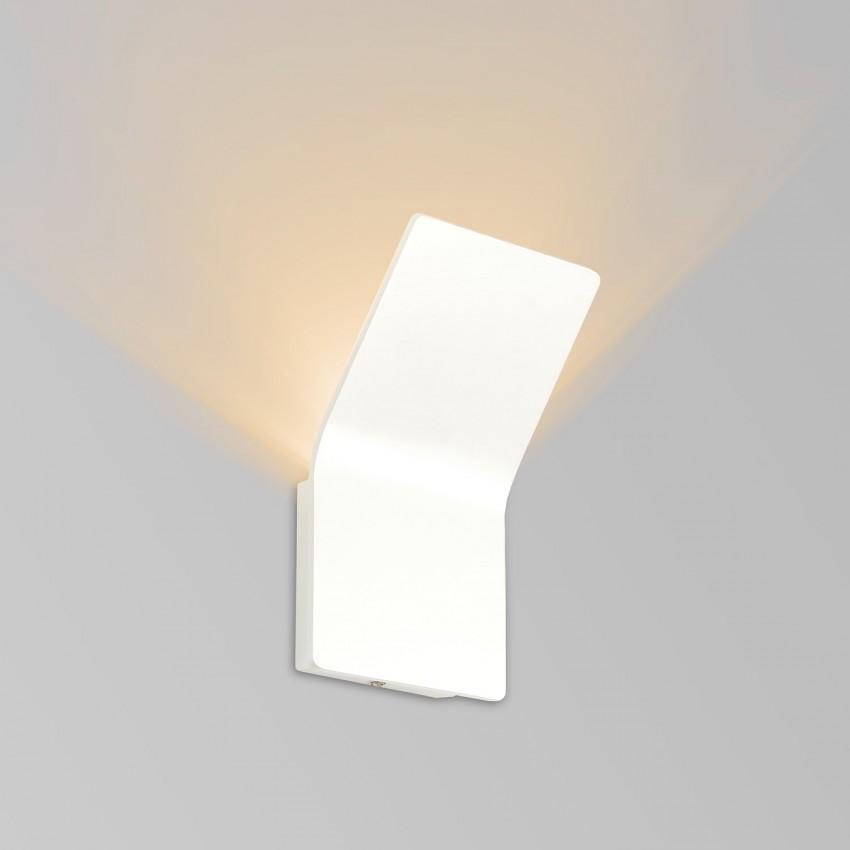 Aplique LED Lerna 6W Blanco