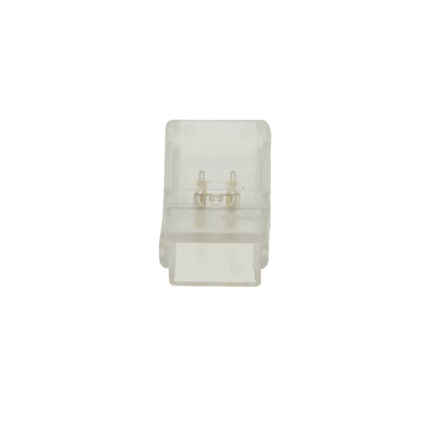 Conector de Hipopótamo para Unir Fita LED IP66