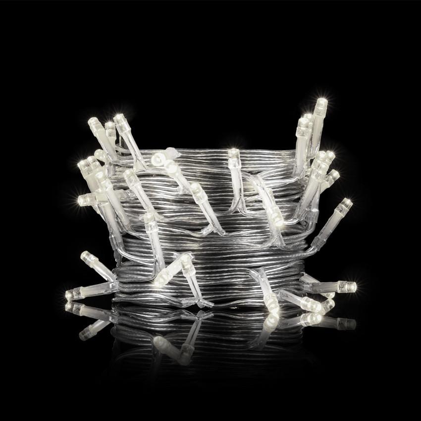 Guirnalda Cable LED con Batería 3m