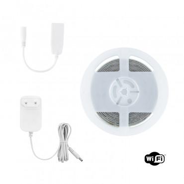 Fita LED Bluetooth 12V 30 LED/m 2m RGBW IP20 8W