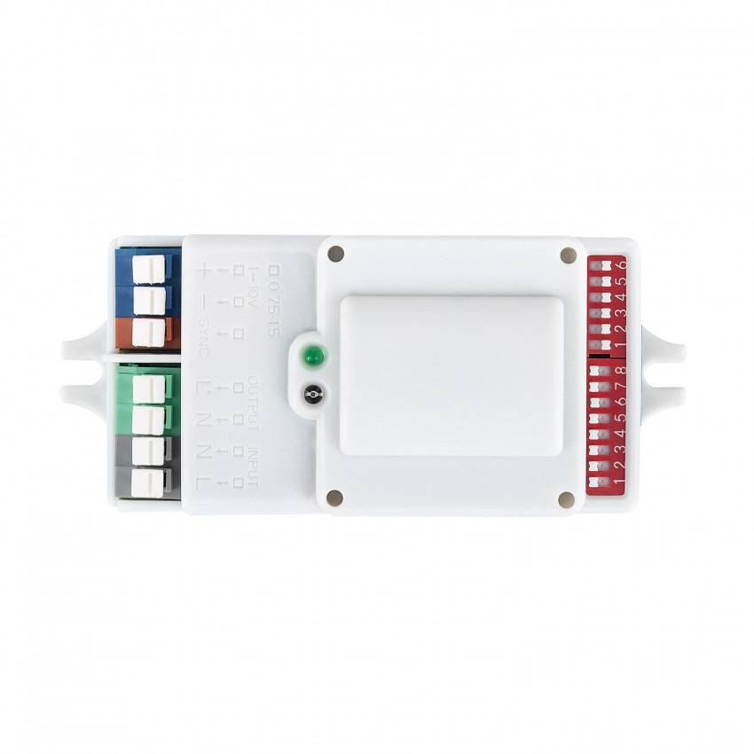 Sensor de Movimiento 1-10V MERRYTEK MC049V